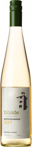 Hillside Gewurztraminer 2017, Okanagan Valley Bottle