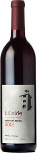 Hillside Cabernet Franc 2016, Okanagan Valley Bottle
