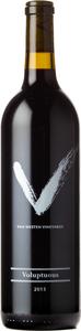 Van Westen Voluptuous 2015, BC VQA Okanagan Valley Bottle