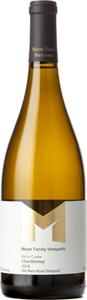 Meyer Micro Cuvée Chardonnay Old Main Road Vineyard 2016 Bottle