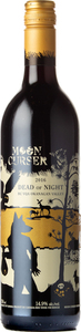 Moon Curser Dead Of Night 2016, BC VQA Okanagan Valley Bottle