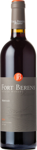 Fort Berens Meritage Reserve 2016 Bottle