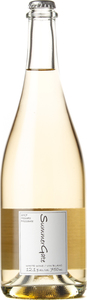 Summergate Winery Moscato Frizzante 2017, Okanagan Valley Bottle