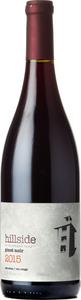 Hillside Pinot Noir 2015, Okanagan Valley Bottle