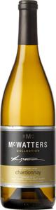 Hmc Mcwatters Collection Chardonnay 2016, Oliver Bottle