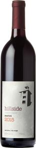 Hillside Dickinson Vineyard Merlot 2014, Naramata Bench Bottle