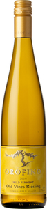 Orofino Wild Ferment Old Vines Riesling 2016, BC VQA Similkameen Valley Bottle