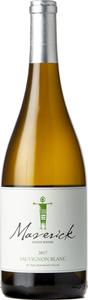 Maverick Sauvignon Blanc 2017, Okanagan Valley Bottle