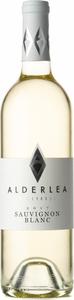 Alderlea Sauvignon Blanc 2017, Vancouver Island Bottle