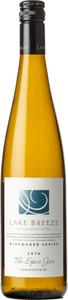 Lake Breeze Winemaker Series The Spice Jar 2016, VQA Okanagan Valley Bottle