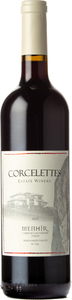 Corcelettes Menhir 2015, Similkameen Valley Bottle