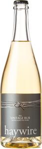 Haywire Vintage Bub 2013, BC VQA Okanagan Valley Bottle
