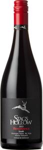 Stag's Hollow Renaissance Syrah Amalia Vineyard 2015, Okanagan Valley Bottle