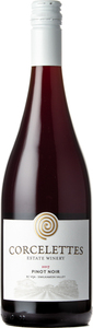 Corcelettes Pinot Noir 2017, Similkameen Valley Bottle