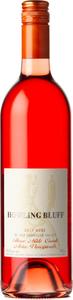 Howling Bluff Rosé Three Mile Creek Acta Vineyards 2017, Okanagan Valley Bottle