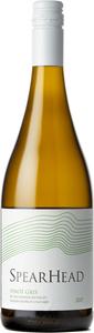 Spearhead Winery Pinot Gris Golden Retreat Vineyard 2017, Okanagan Valley Bottle