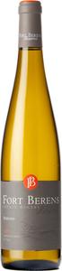 Fort Berens Riesling Reserve 2017 Bottle
