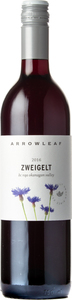 Arrowleaf Zweigelt 2016, Okanagan Valley Bottle