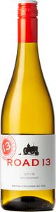 Road 13 Vineyards Roussanne 2016 Bottle