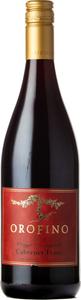 Orofino Cabernet Franc Pozza Vineyard 2017, Similkameen Valley Bottle