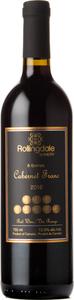 Rollingdale 8 Barrels Cabernet Franc 2016, Similkameen Valley Bottle