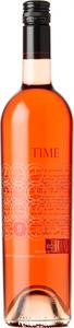 Time Rosé 2017, Okanagan Valley Bottle