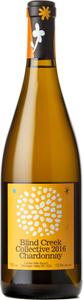 Blind Creek Collective Chardonnay 2016, Okanagan Valley Bottle