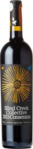 Blind Creek Collective Consensus 2015, Similkameen Valley Bottle