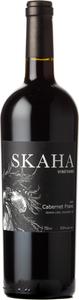 Skaha Cabernet Franc 2015, Okanagan Valley Bottle