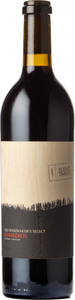Burnt Timber Winemakers Select Bomberos 2012, Okanagan Valley Bottle
