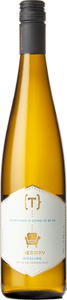 Therapy Vineyards Therapy Riesling 2017, Okanagan Valley Bottle