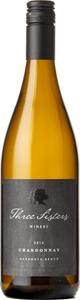 Three Sisters Chardonnay 2016, Okanagan Valley Bottle