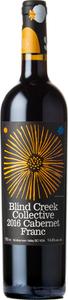 Blind Creek Collective Cabernet Franc 2016, Similkameen Valley Bottle