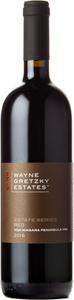 Wayne Gretzky Estate Series Red 2016, Niagara Peninsula Bottle