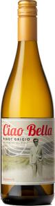 Ciao Bella Pinot Grigio 2017, Okanagan Valley Bottle