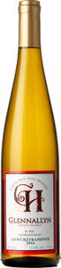 Crescent Hill Glennallyn Private Reserve 2016, Okanagan Valley Bottle