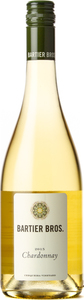 Bartier Bros. Chardonnay Cerqueira Vineyard 2015, Okanagan Valley Bottle