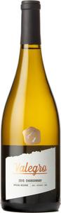 Dark Horse Valegro Chardonnay Special Reserve 2015 Bottle