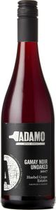 Adamo Gamay Noir Unoaked Huebel Grape Estates 2017, Niagara On The Lake Bottle