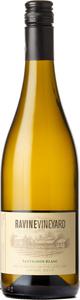 Ravine Vineyard Sauvignon Blanc 2017, Niagara On The Lake Bottle