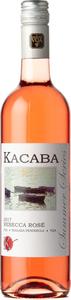 Kacaba Summer Series Rebecca Rosé 2017, VQA Niagara Peninsula Bottle