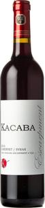 Kacaba Cabernet Syrah 2016, VQA Niagara Escarpment Bottle