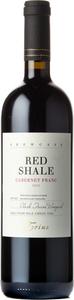 Trius Showcase Red Shale Cabernet Franc Clark Farm Vineyard 2015, VQA Four Mile Creek Bottle