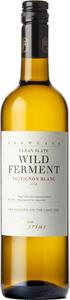 Trius Showcase Clean Slate Sauvignon Blanc Wild Ferment 2016, Niagara On The Lake Bottle