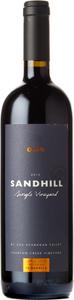 Sandhill Small Lots One Phantom Creek Vineyard 2015, Okanagan Valley Bottle