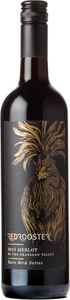 Red Rooster Rare Bird Series Merlot 2015, Okanagan Valley Bottle
