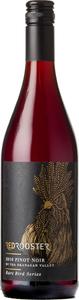 Red Rooster Rare Bird Series Pinot Noir 2016, Okanagan Valley Bottle