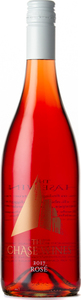 The Chase Wines Rosé 2017, Okanagan Valley Bottle