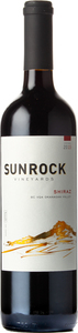 Jackson Triggs Okanagan Shiraz Sunrock Vineyard 2015, Okanagan Valley Bottle