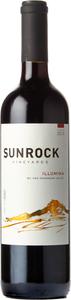 Jackson Triggs Okanagan Illumina Sunrock Vineyard 2015, Okanagan Valley Bottle